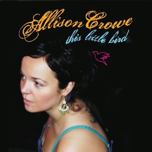 Effortless - Allison Crowe