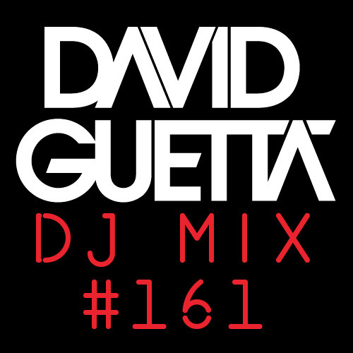 David Guetta DJ MIX #161