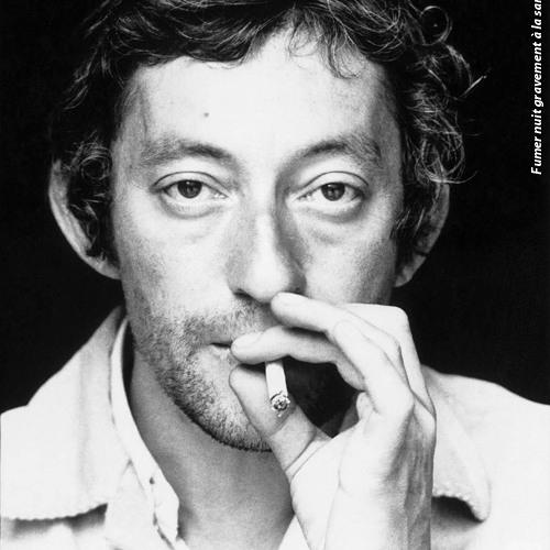 Serge Gainsbourg - Je suus venu te dire que je m'en vais (cover by Alex Pougny)