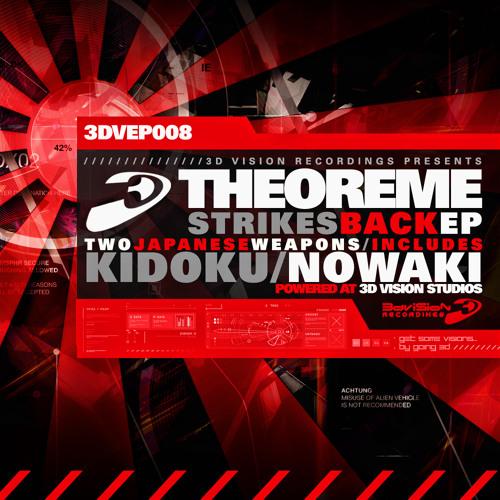 """THEOREME """"Kidoku"""" Sample"""