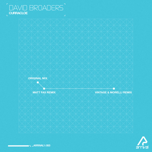 Curracloe (Matt Fax Remix) by David Broaders
