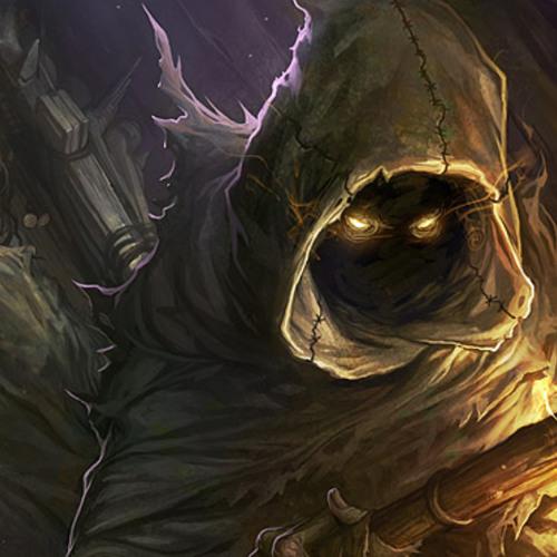 Voidrex - The Hidden