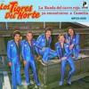LOS TIGRES DEL NORTE La Banda Del Carro Rojo Portada del disco