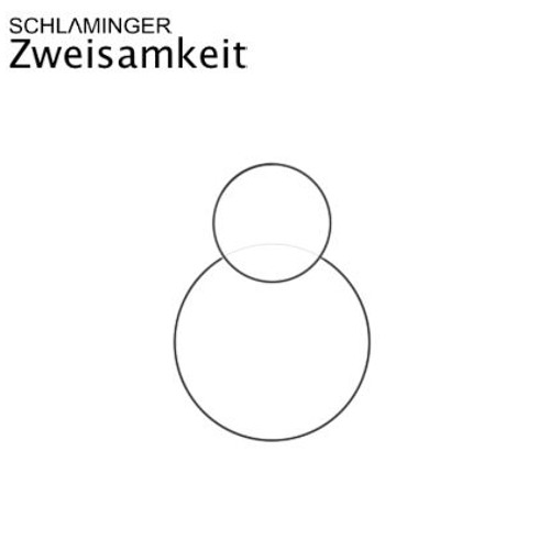 SCHLΛMINGER - Zweisamkeit {nothing worth having comes easy - 02Jun13}