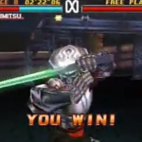 Yoshimitsu (Send for Neana)