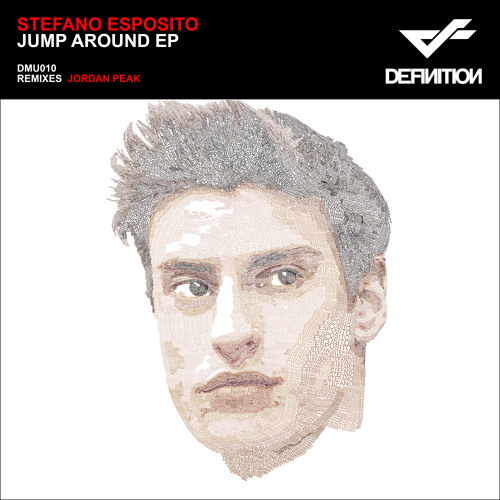 Jump Around EP + Jordan Peak Remix (Definition:Music) - Vinyl/Digital