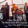 Chaos At The Black Horse Beer Festival 14th Sept 2013.Mp3