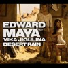 Desert Rain by Edward Maya
