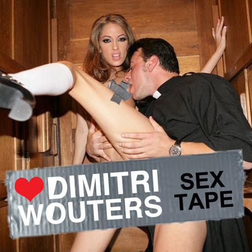 Dimitri Wouters - Sextape