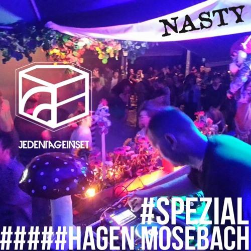 Hagen Mosebach - Jeden Tag ein Set Podcast Spezial