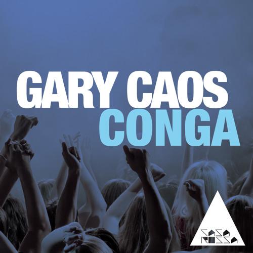 Gary Caos - Conga [Casa Rossa]