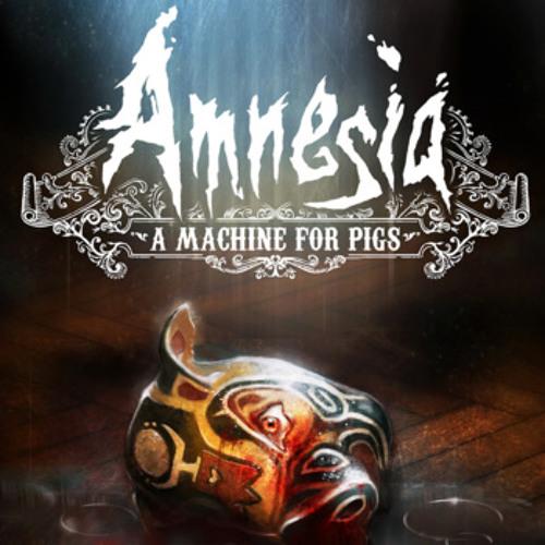 Amnesia: A Machine for Pigs - Mandus