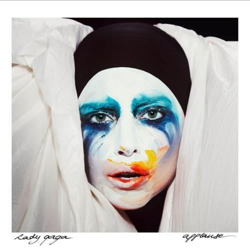 Lady Gaga - Applause - DJ White Shadow Trap Remix