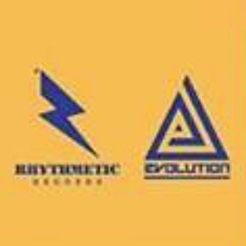 Nick Devon *** Live @ Rhythmetic & Evolution Party [14:09:13]***