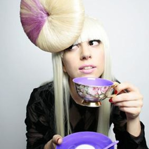 The Fame (Pop Ate My Heart Meg
