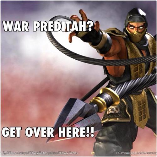 Star One - World War III (Send For Preditah) #LordOfTheBeats Round 1