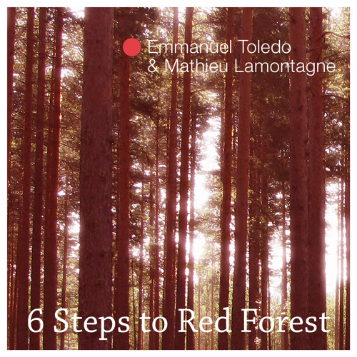 Red Forest Step#6