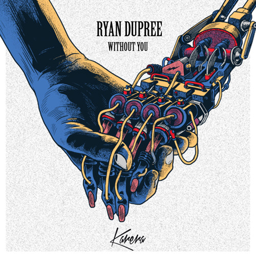 Ryan Dupree - Without You (Artenvielfalt Remix) Snippet
