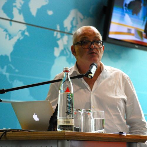 @ChristophKappes Der Nerd-Journalist als Schnittstelle #djv_bo