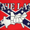Dixie horn harmonica