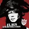 TMRevolution▶ Flags Cover