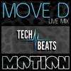 MIX: Move D (Motion Presents)