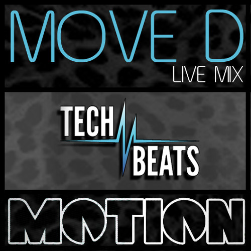MIX: Move D (Motion Presents)