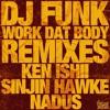 DJ Funk - Titties & Beer (Ken Ishii Remix) (Preview) [Booty Call Records]