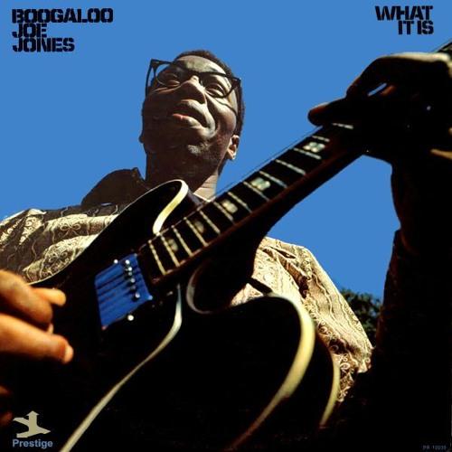 Funky Mosquito This Is Boogaloo Jazz Mix  (Best Of Prestige Groove) VINYL RARITIES