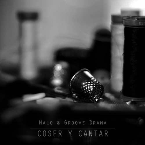 "Nalo & Groove Drama- ""Siluetas"" (con Suyana)"