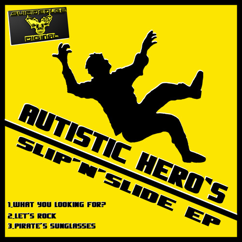 .: Autistic Hero's\Random Gunz - What You Are Looking For? (Clip) (Suicidedubz Digital - SD034) :.