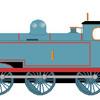 Thomas The Tank Engine Theme (8-Bit)