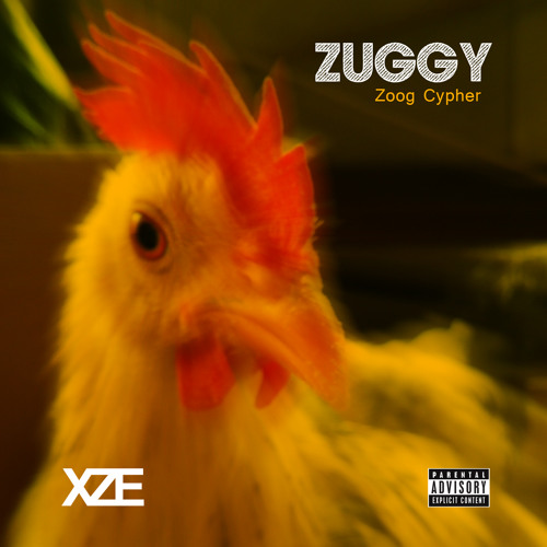 Zuggy (Zoog Cypher)