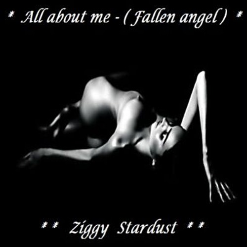 All about me - ( Fallen angel )
