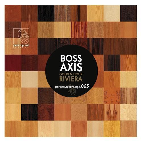 Boss Axis - Riviera (Original Mix) (FULL TRACK)