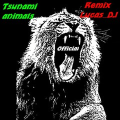 Martin Garrix & ID ft.W&W-The Tsunami Animals (unofficial remix) - Lucas_DJ *Free*