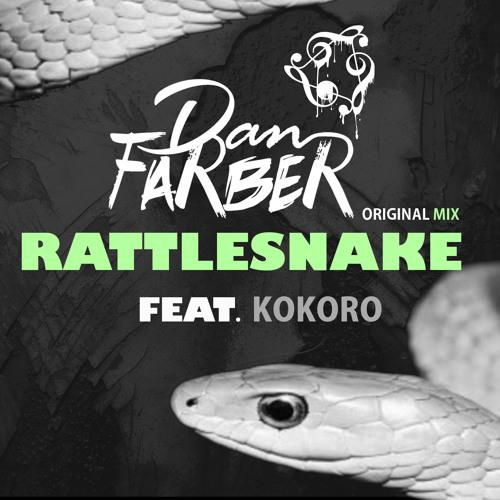 Rattlesnake by Dan Farber ft. Kokoro