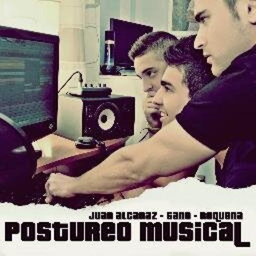 Juan Alcaraz, Sane & Requena - Postureo Musical
