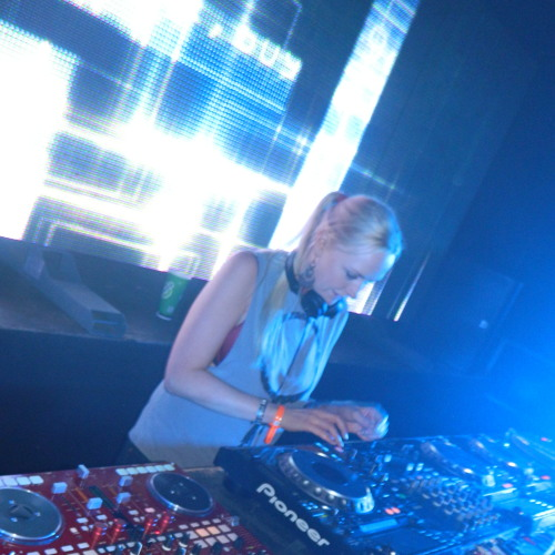 Gemma Furbank - Techno -  Sept 13th, 2013