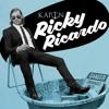 Ricky Ricardo - Kaptn VS. Bill Withers - Who Is He (Henrik Schwarz Edit) Dj Ape Edit