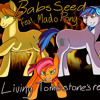 babs seed (the living tombstone remix)