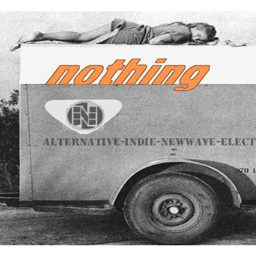 nothing - i'm not like everybody else (demo)