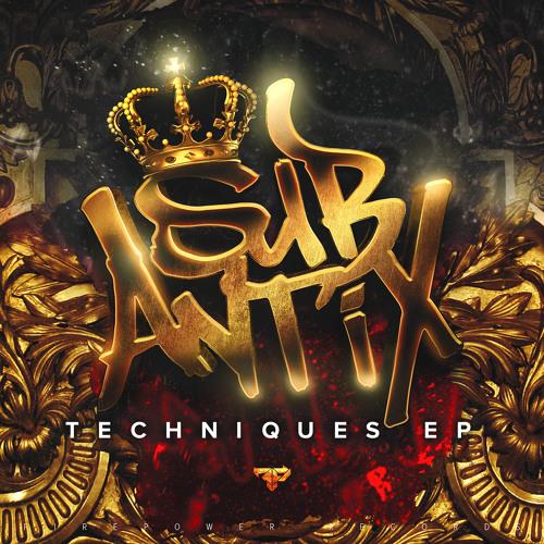 4.  Sub Antix & Phantasma - Radical (Sub Antix VIP)
