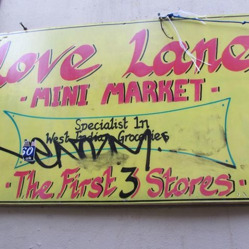 Lewisham High Street - Ch4 Beyond the Velodrome