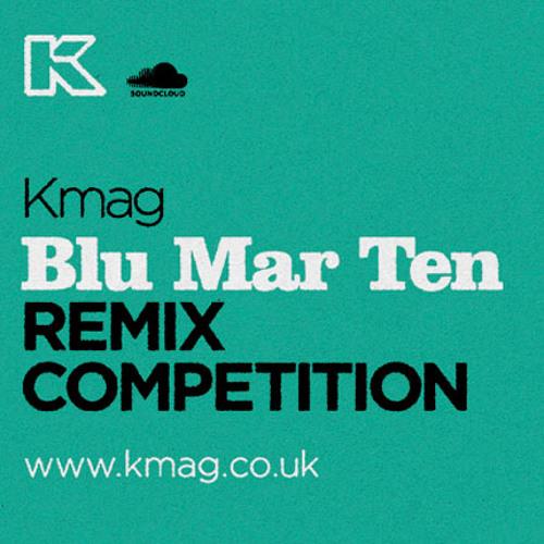 Blu Mar Ten - All Or Nothing (J.F. Killah & Eradik Remix)
