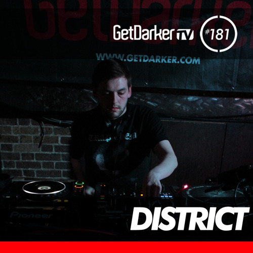 District - GetDarkerTV LIVE 181