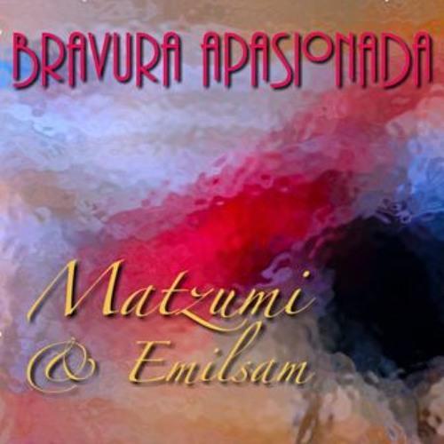 BRAVURA APASIONADA by Emilsam Velazquez and Matzumi