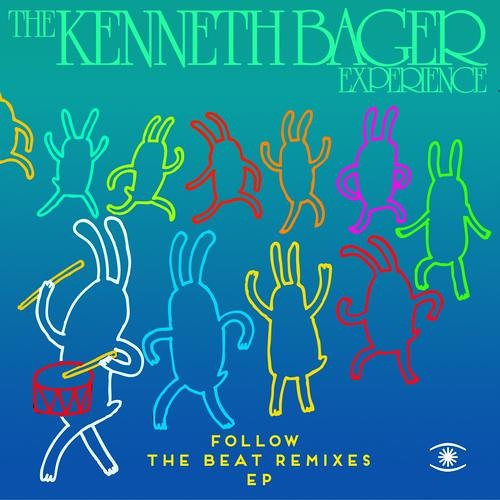 The Kenneth Bager Experience - Follow The Beat (Amine Edge & DANCE Remix) [Music For Dreams]