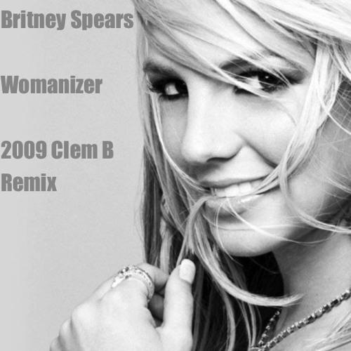 Britney Spears - Wominizer (Clem B 2009 remix)