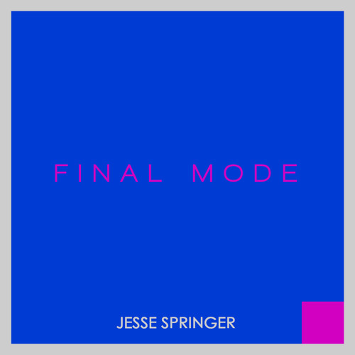 Final Mode (Instrumental Work In Progress)